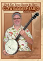 clawhammer bob carlin instructional dvd